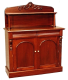 Solid Mahogany Sideboards